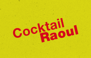 Cocktail Raoul